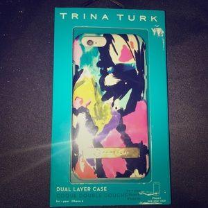 Trina Turk iPhone 6/6S Case